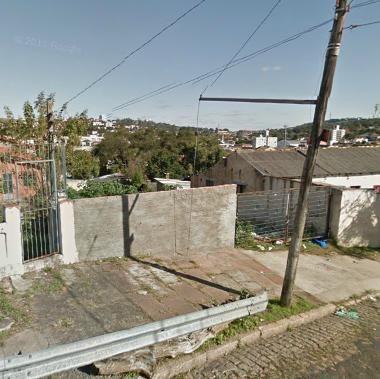 ÓTIMO terreno à venda no bairro Medianeira, com área total de 489,00. Venha conferir.