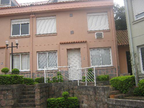 Casa Condomínio Cristal Porto Alegre