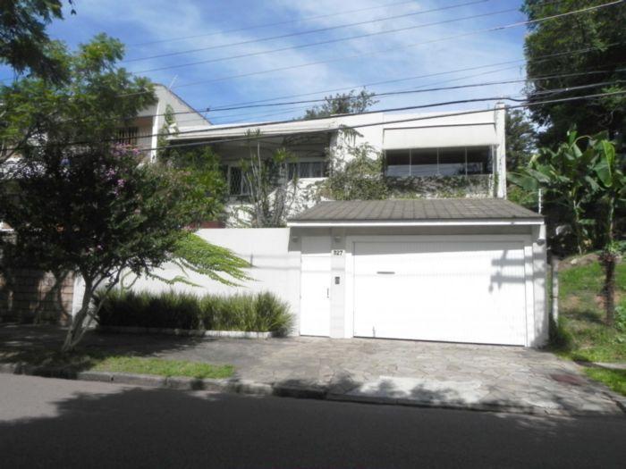 Casa 3 Dorm, Três Figueiras, Porto Alegre (CS31003646)