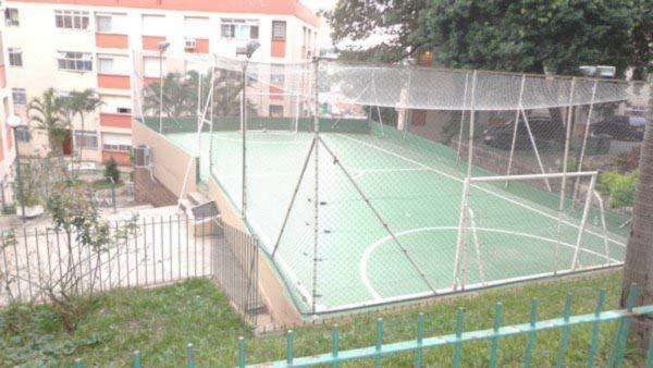 Jardim Cristal - Apto 2 Dorm, Cristal, Porto Alegre (CS31003674)