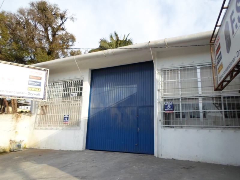Excelente terreno de esquina,   12X50  Frente Norte   Próximo a Rotula da João de Oliveira Remião.    *VENDE JUNTO C/IMÓVEL CÓDIGO CS31003163. Os 2 vende por R6.000.000,00.