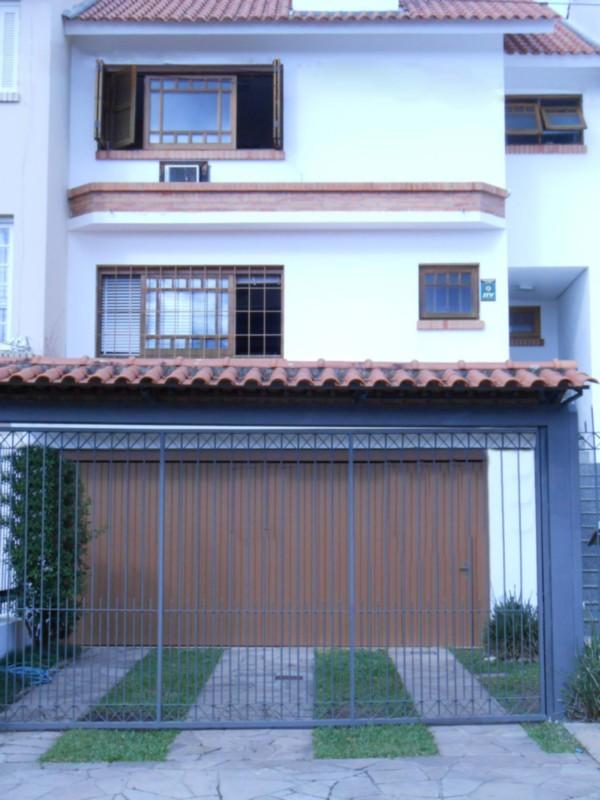 Casa 3 Dorm, Ipanema, Porto Alegre (CS31003723)