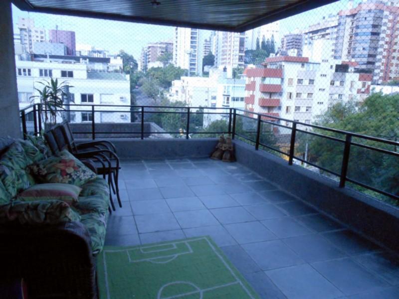 Gol Witney Park - Apto 3 Dorm, Mont Serrat, Porto Alegre (CS31003761) - Foto 10