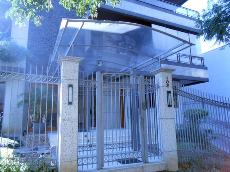 Gol Witney Park - Apto 3 Dorm, Mont Serrat, Porto Alegre (CS31003761) - Foto 2