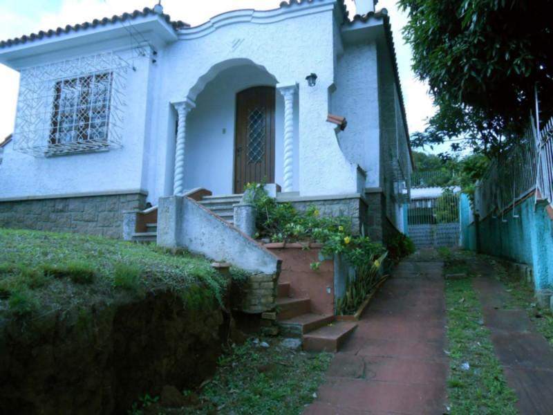 Casa 2 Dorm, Nonoai, Porto Alegre (CS31003772)