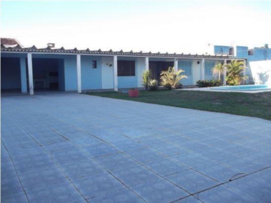 2 Terrenos - Casa 2 Dorm, Centro, Pinhal (CS31003774)