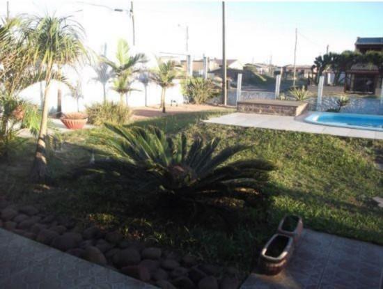 2 Terrenos - Casa 2 Dorm, Centro, Pinhal (CS31003774) - Foto 4