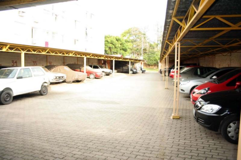 Garagem, Tristeza, Porto Alegre (CS31003777) - Foto 3