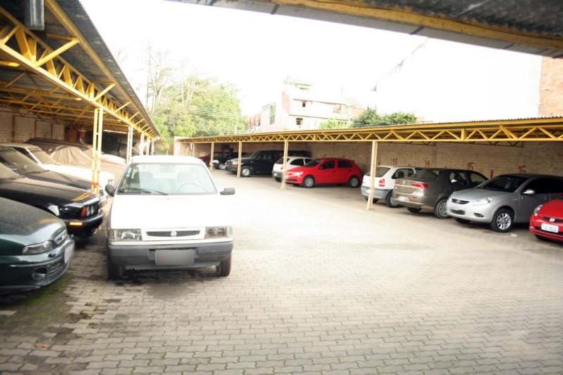 Garagem, Tristeza, Porto Alegre (CS31003777) - Foto 4