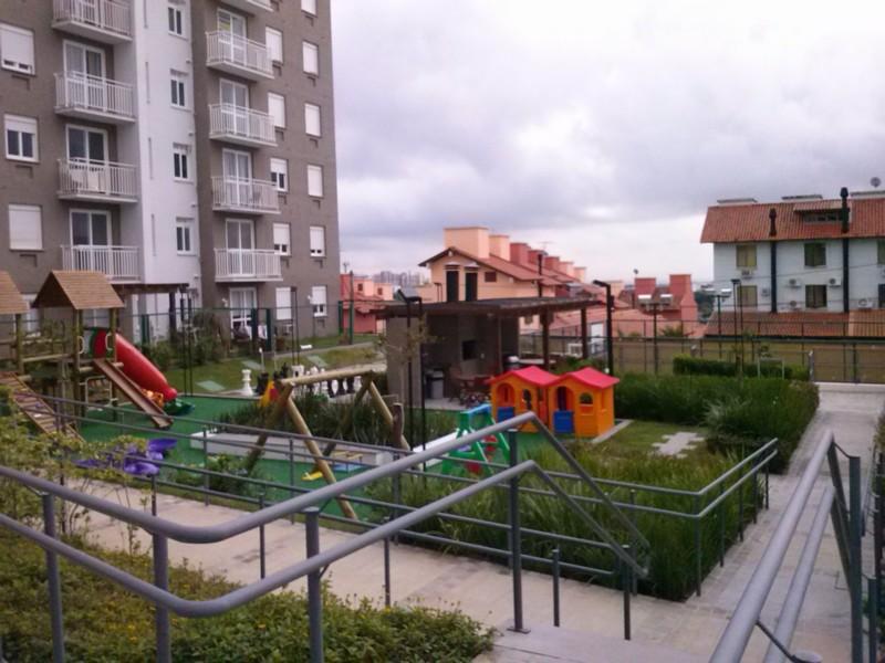 Viva Vida Iguatemi - Apto 3 Dorm, Jardim Itu Sabará, Porto Alegre - Foto 17