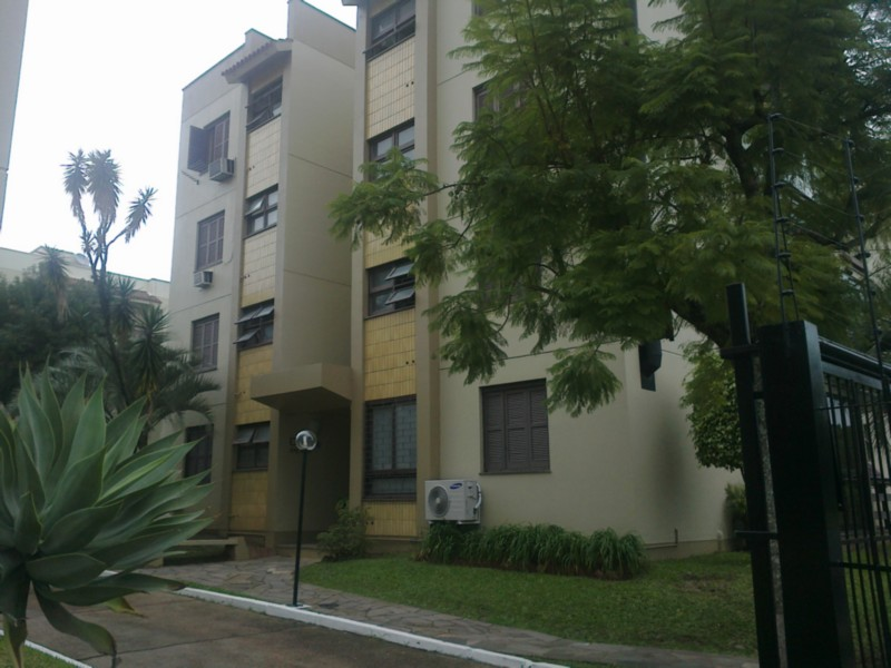 Jardim Guanabara - Apto 1 Dorm, Partenon, Porto Alegre (CS31003846)