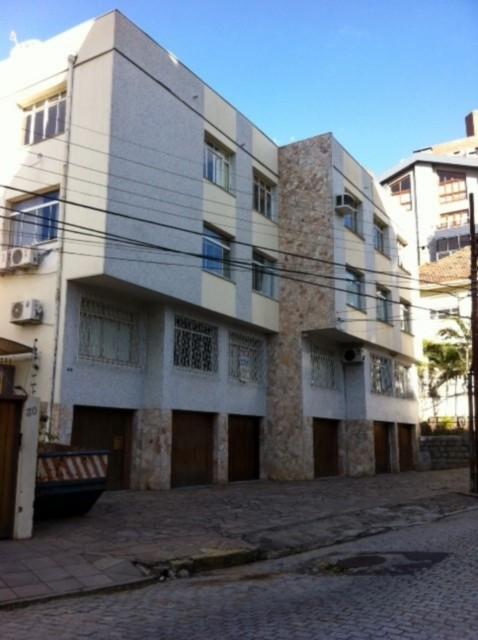 Edifício Vitor Meireles - Apto 2 Dorm, Rio Branco, Porto Alegre