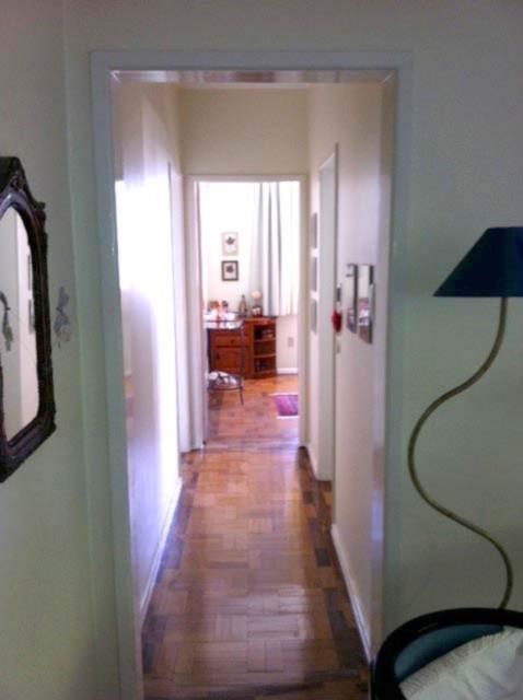 Edifício Vitor Meireles - Apto 2 Dorm, Rio Branco, Porto Alegre - Foto 3