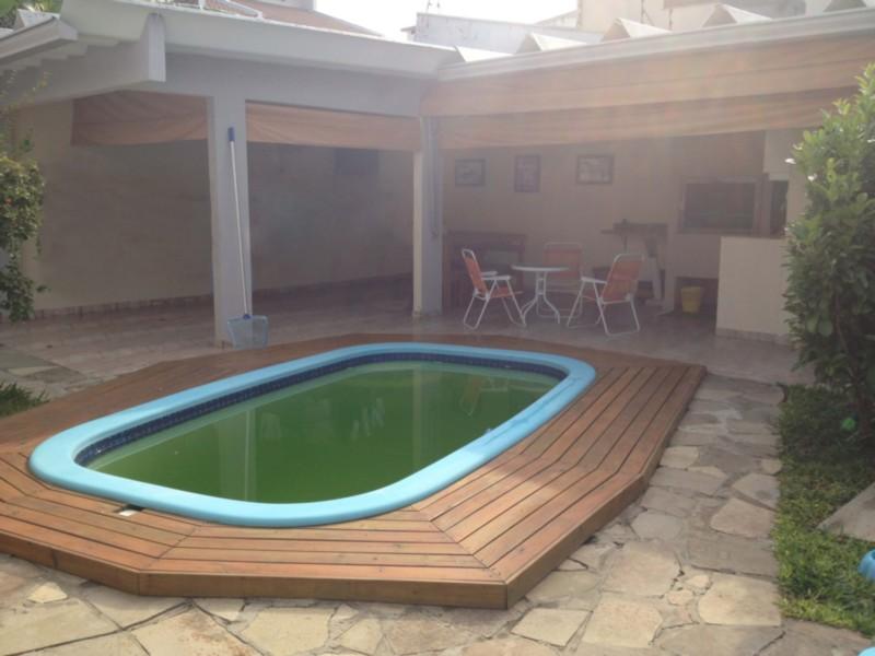 Sperinde Imóveis - Casa 3 Dorm, Ipanema - Foto 9