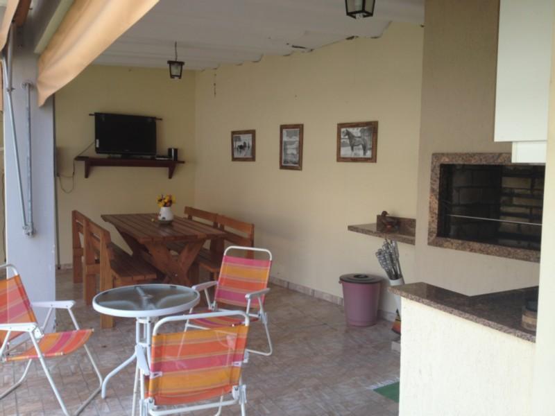 Sperinde Imóveis - Casa 3 Dorm, Ipanema - Foto 10