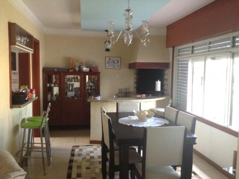 Sperinde Imóveis - Casa 3 Dorm, Ipanema - Foto 3