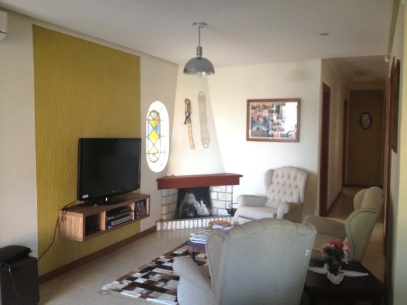 Sperinde Imóveis - Casa 3 Dorm, Ipanema - Foto 4