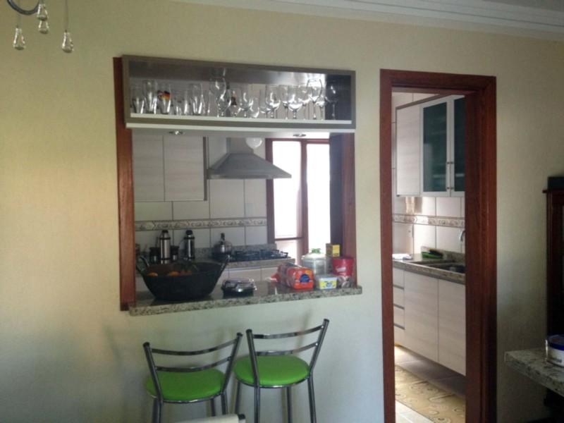 Sperinde Imóveis - Casa 3 Dorm, Ipanema - Foto 5