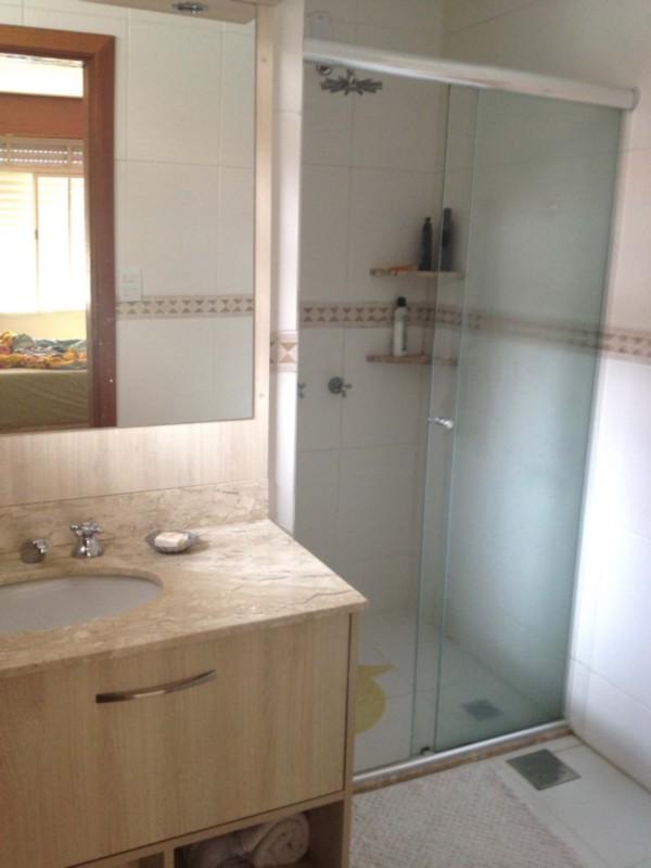 Sperinde Imóveis - Casa 3 Dorm, Ipanema - Foto 8