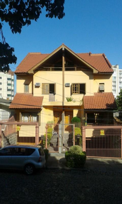 Casa 3 Dorm, Vila Ipiranga, Porto Alegre (CS31003921)