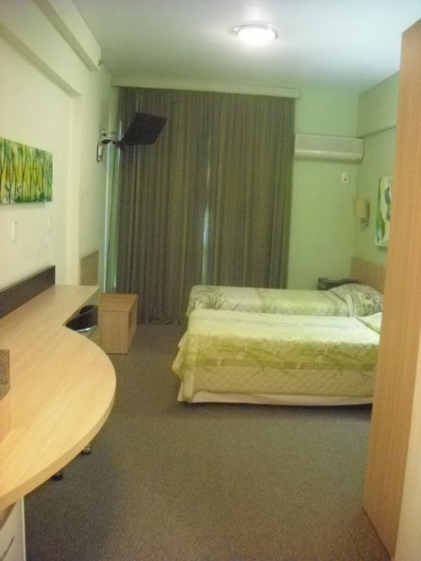 Eko Residence - Flat 1 Dorm, Centro Histórico, Porto Alegre - Foto 3