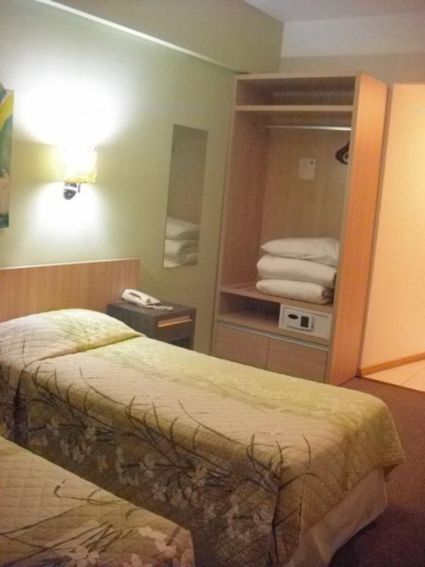 Eko Residence - Flat 1 Dorm, Centro Histórico, Porto Alegre - Foto 4