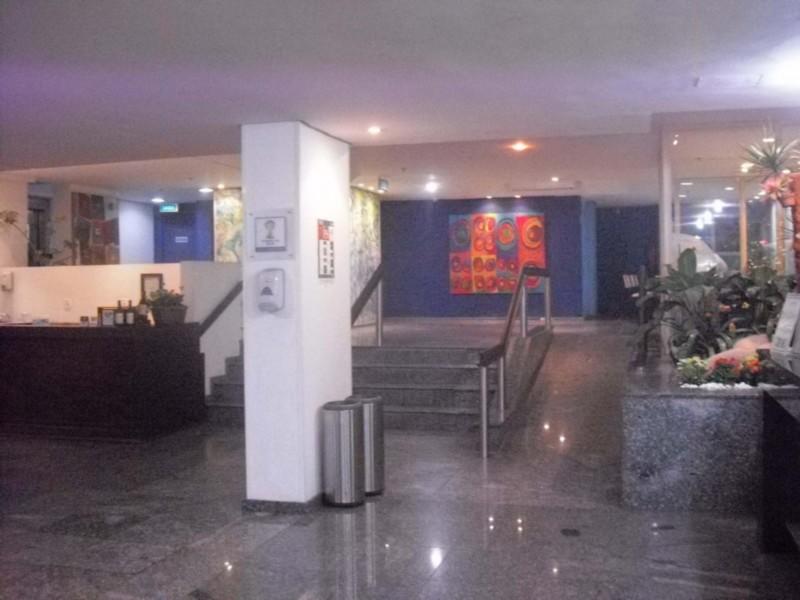 Eko Residence - Flat 1 Dorm, Centro Histórico, Porto Alegre - Foto 6