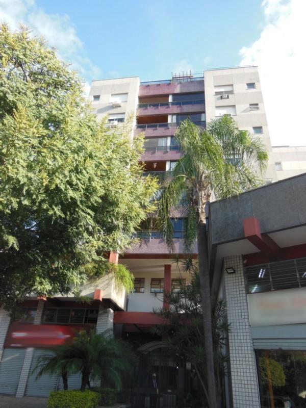 Plaza San Carlos - Cobertura 2 Dorm, Floresta, Porto Alegre