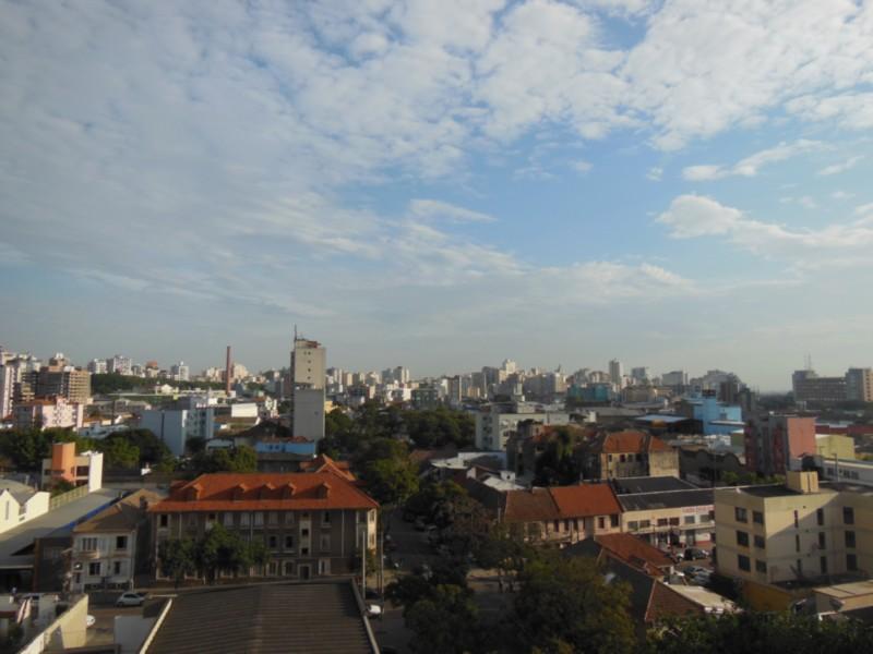 Plaza San Carlos - Cobertura 2 Dorm, Floresta, Porto Alegre - Foto 11