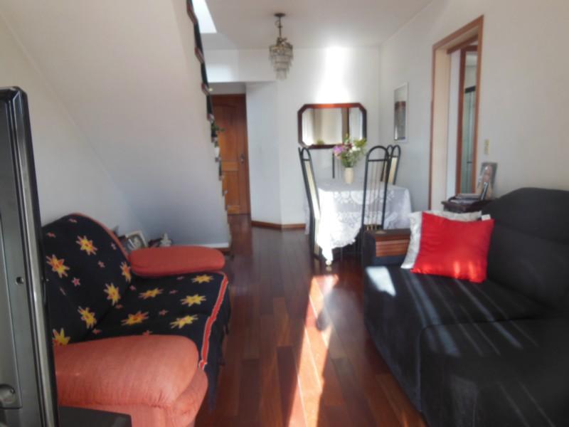 Plaza San Carlos - Cobertura 2 Dorm, Floresta, Porto Alegre - Foto 13