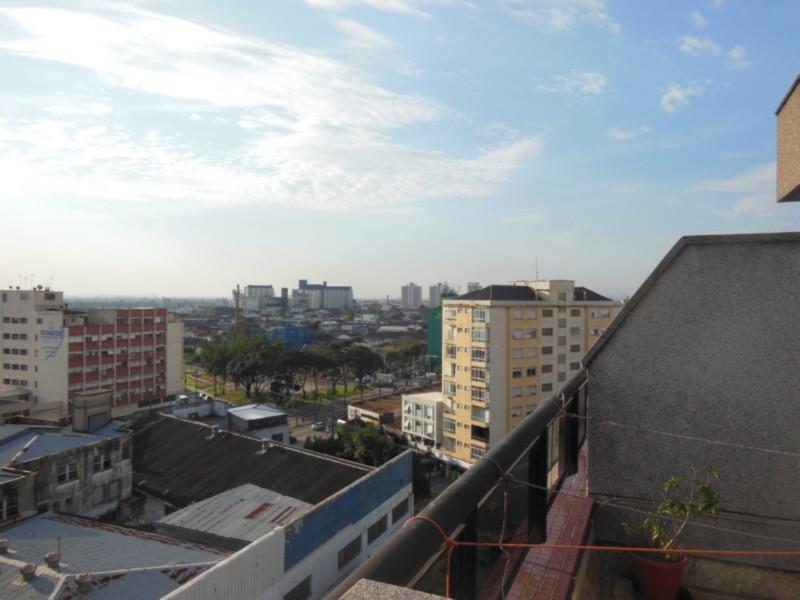Plaza San Carlos - Cobertura 2 Dorm, Floresta, Porto Alegre - Foto 26