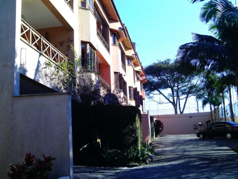 Condomínio Residencial Morada Santa Thereza - Casa 3 Dorm (CS31003984)