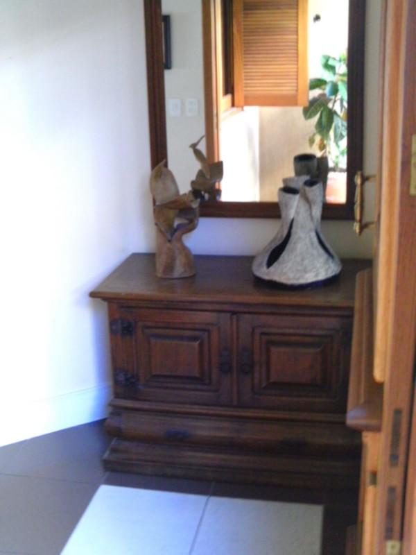 Condomínio Residencial Morada Santa Thereza - Casa 3 Dorm (CS31003984) - Foto 2
