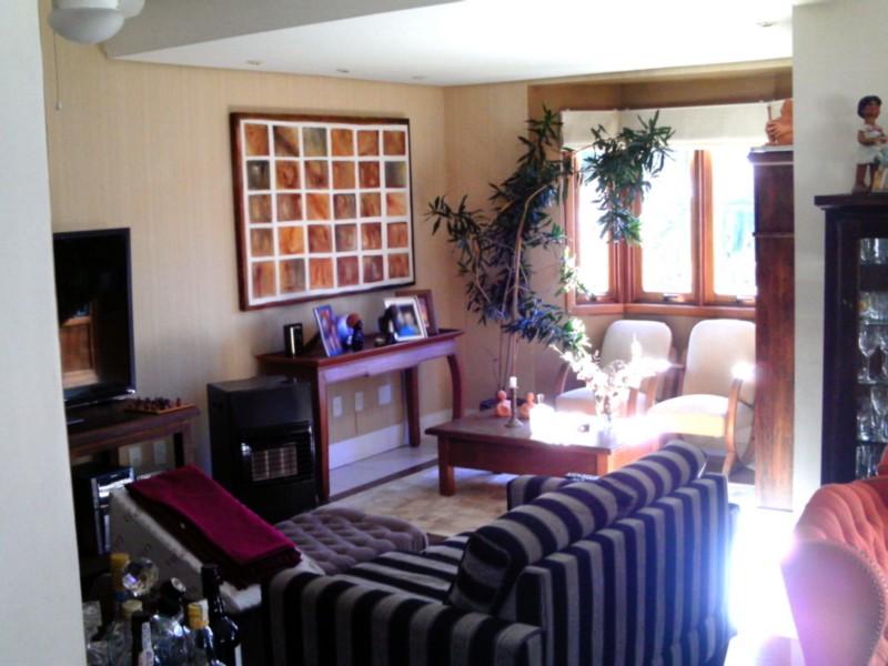 Condomínio Residencial Morada Santa Thereza - Casa 3 Dorm (CS31003984) - Foto 4