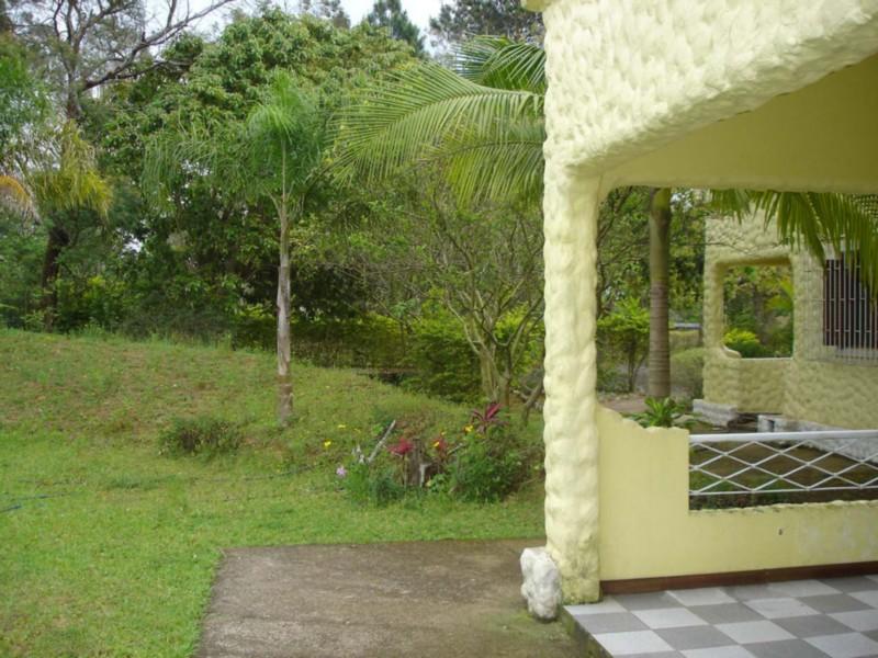 Sítio Morro Grande - Sítio 5 Dorm, Centro, Águas Claras (CS31003985) - Foto 10
