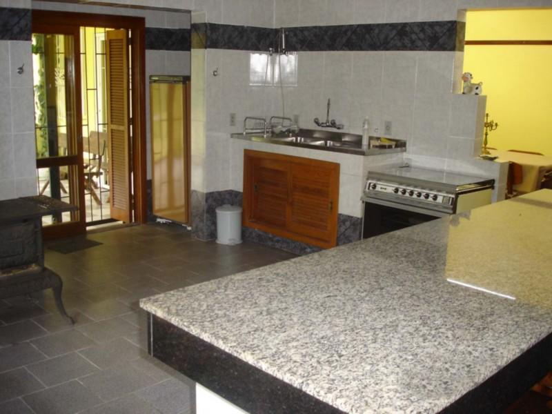 Sítio Morro Grande - Sítio 5 Dorm, Centro, Águas Claras (CS31003985) - Foto 13