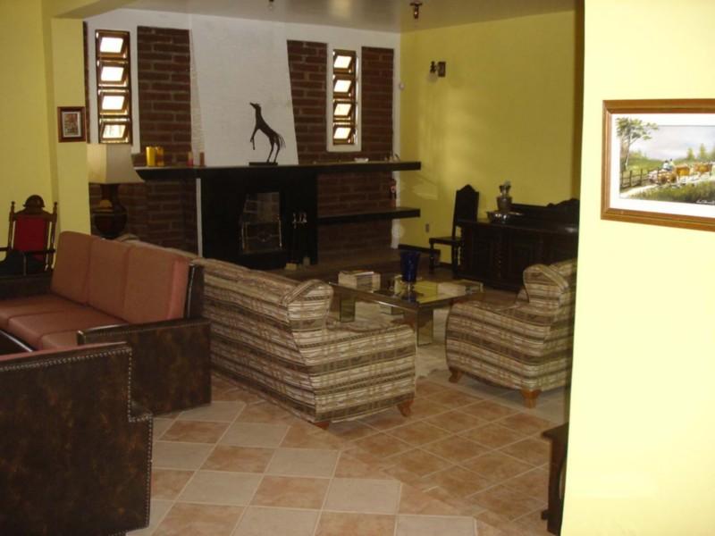 Sítio Morro Grande - Sítio 5 Dorm, Centro, Águas Claras (CS31003985) - Foto 25