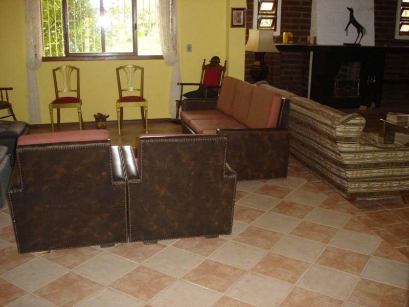 Sítio Morro Grande - Sítio 5 Dorm, Centro, Águas Claras (CS31003985) - Foto 26