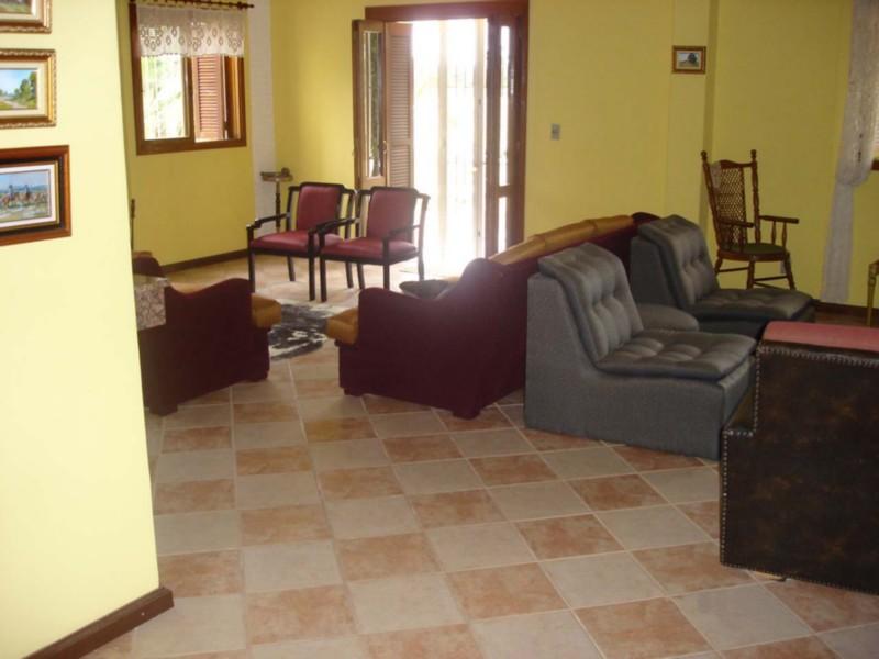 Sítio Morro Grande - Sítio 5 Dorm, Centro, Águas Claras (CS31003985) - Foto 27