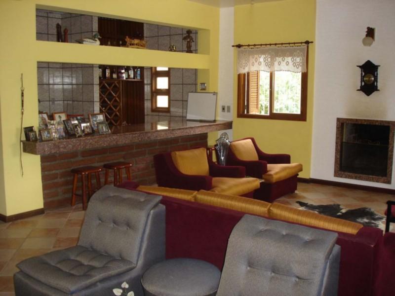 Sítio Morro Grande - Sítio 5 Dorm, Centro, Águas Claras (CS31003985) - Foto 28