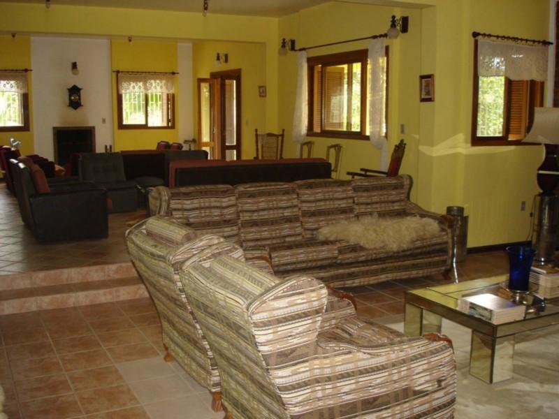 Sítio Morro Grande - Sítio 5 Dorm, Centro, Águas Claras (CS31003985) - Foto 29