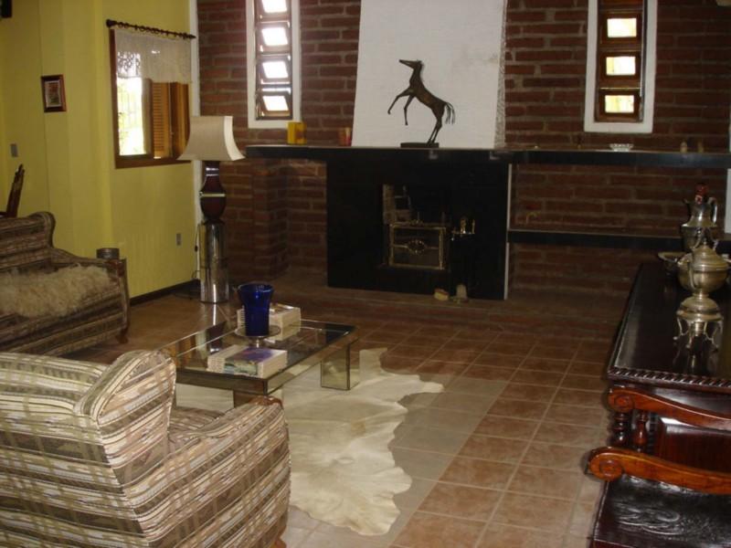 Sítio Morro Grande - Sítio 5 Dorm, Centro, Águas Claras (CS31003985) - Foto 31