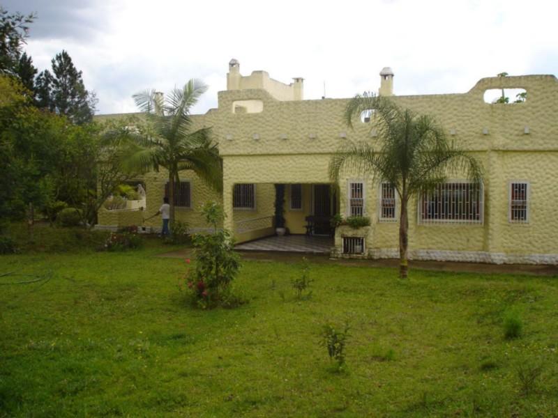 Sítio Morro Grande - Sítio 5 Dorm, Centro, Águas Claras (CS31003985) - Foto 5