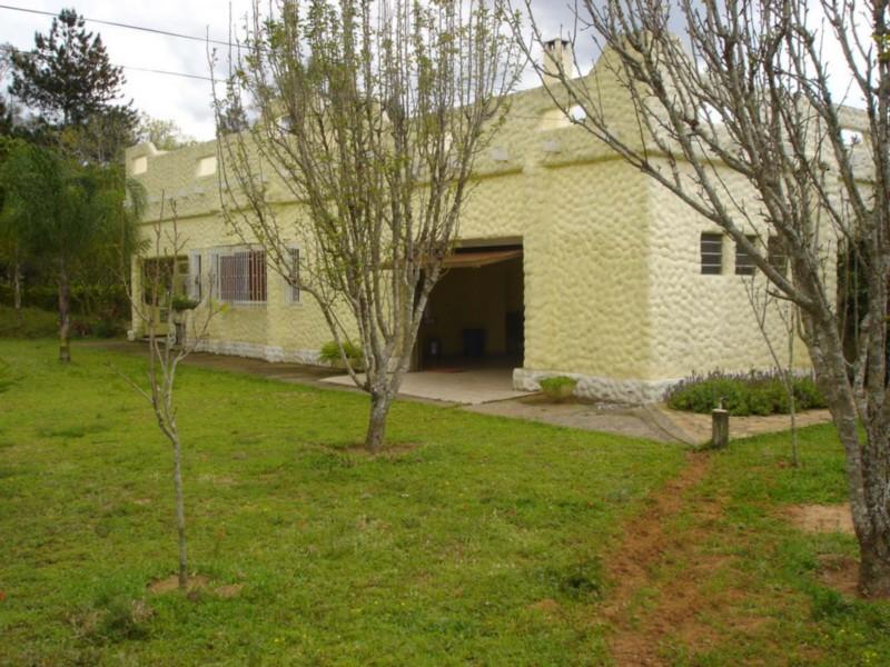 Sítio Morro Grande - Sítio 5 Dorm, Centro, Águas Claras (CS31003985) - Foto 7