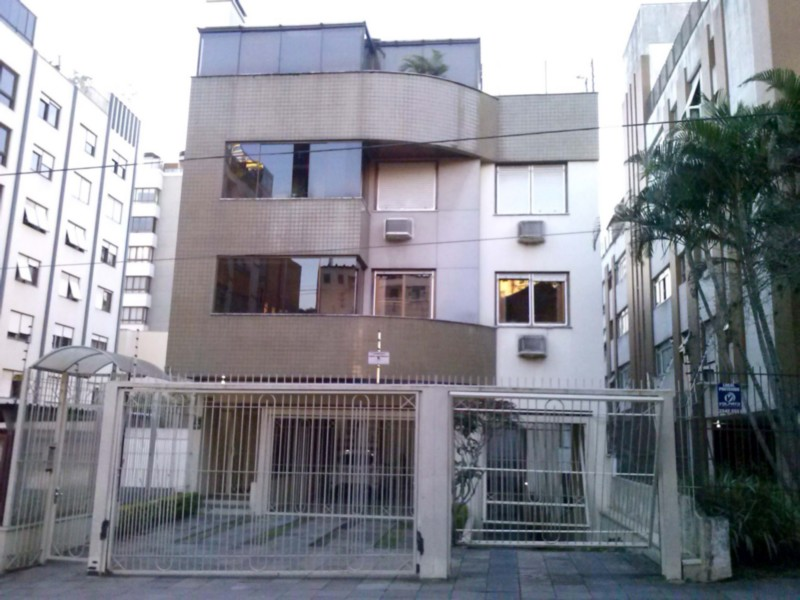 Sperinde Imóveis - Apto 2 Dorm, Petrópolis