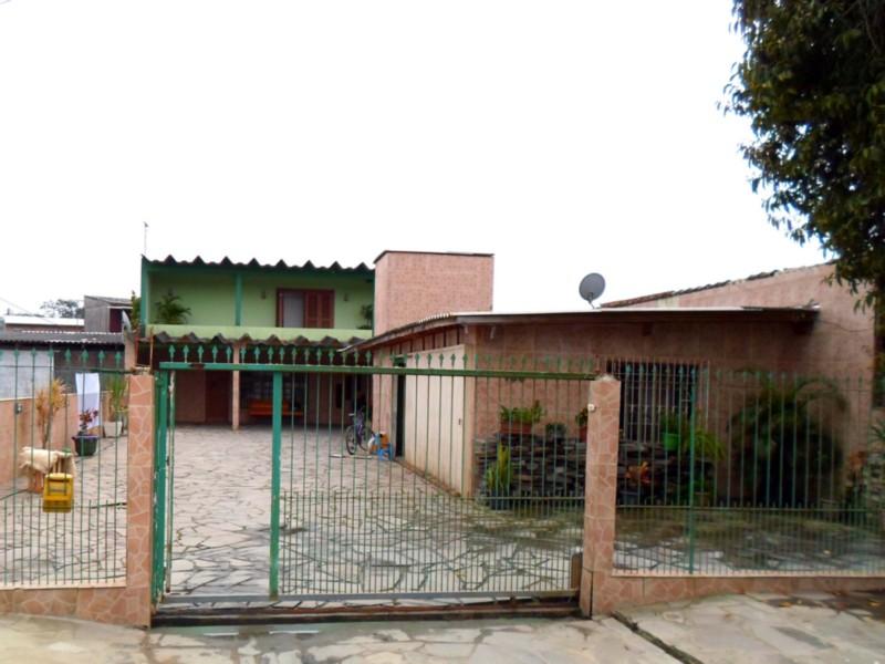 Sobrado 3 Dorm, Belém Novo, Porto Alegre (CS31004075)
