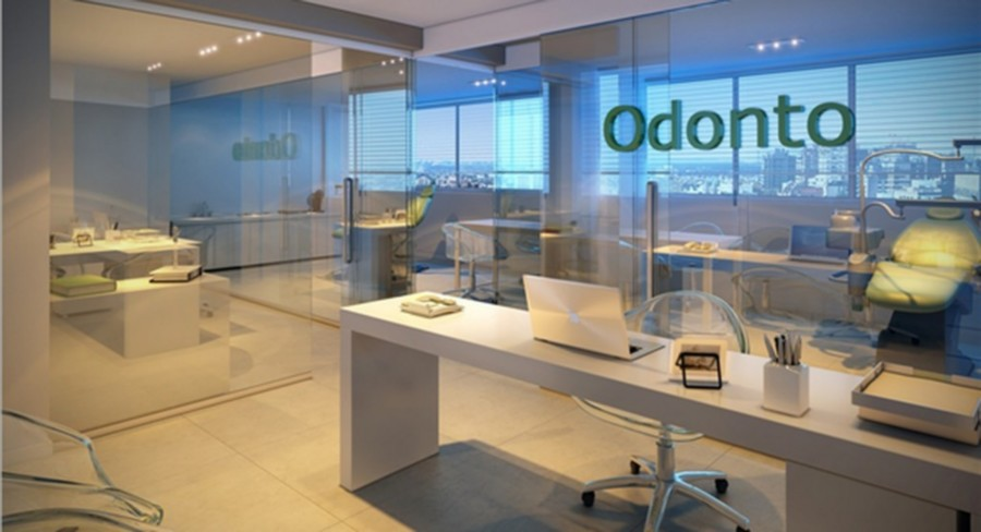 Doc Design Office Center - Sala, Floresta, Porto Alegre (CS31004104) - Foto 2