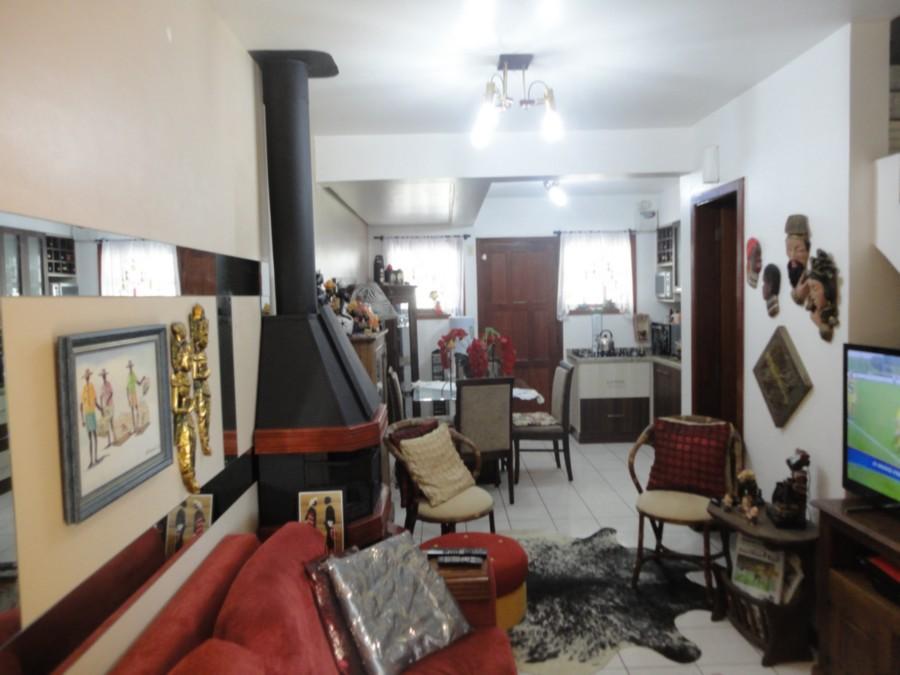 Verdes Campos - Casa 2 Dorm, Santa Isabel, Viamão (CS31004130) - Foto 3