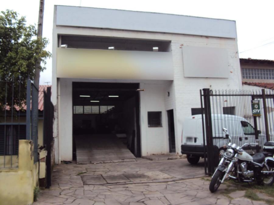 Imóvel: Depósito em Vila Jardim