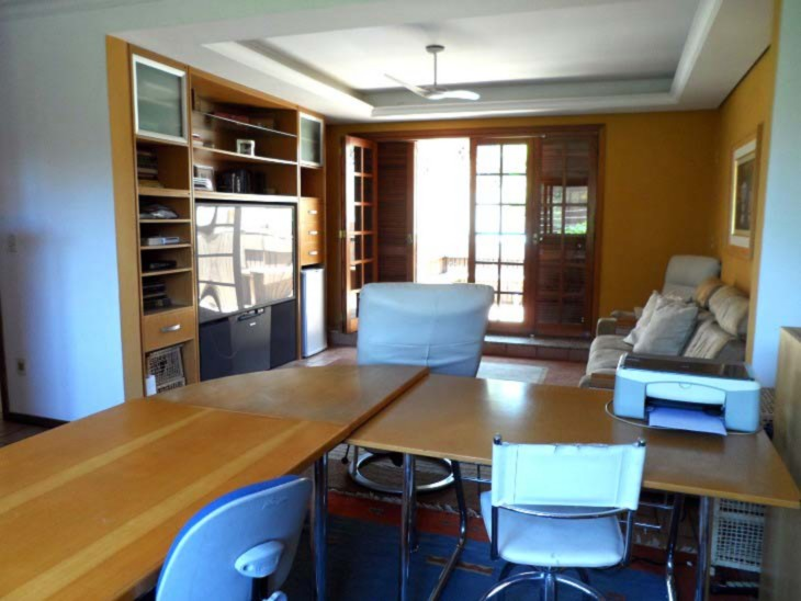 Residencial Quatro Ilhas - Casa 3 Dorm, Chácara das Pedras - Foto 10